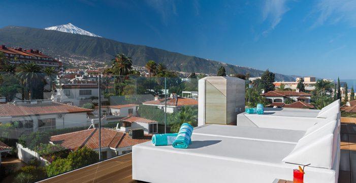 La ciudad turística cuenta con un 'nuevo' hotel que aumenta su oferta de calidad