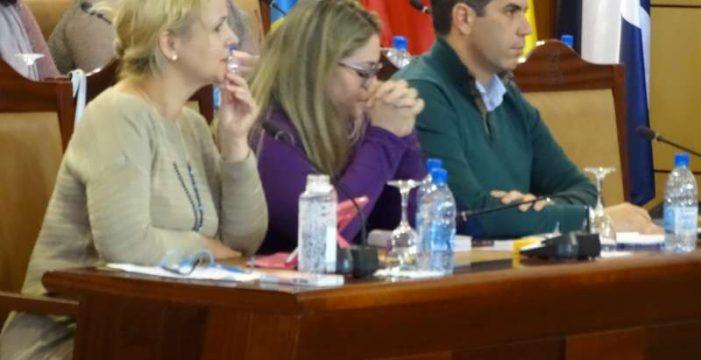 """El PP de Candelaria califica de """"enfrentamiento y caos"""" la huelga de mujeres"""