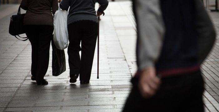La nueva Ley de Servicios Sociales regulará las sujeciones en los geriátricos