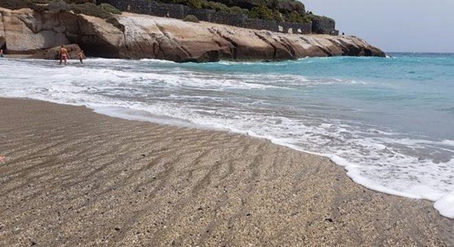 Una playa tinerfeña, entre las 10 favoritas para los usuarios de Tripadvisor