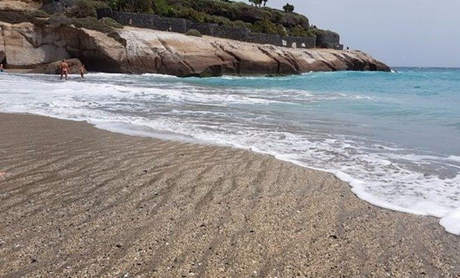 Playa del Duque. / TRIPADVISOR