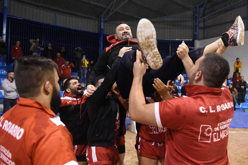 sm Rosario Valle de Guerra campeón Liga Cabildo de Tenerife lucha canaria 16.jpg