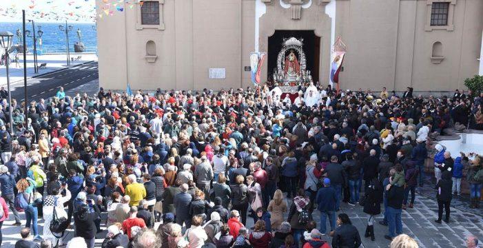 Virgen de Candelaria: la luz que nos alumbra el camino