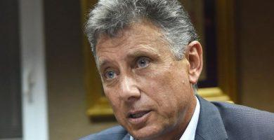 """""""Ciudadanos le quita votos a CC porque somos de centro, como muchos canarios"""""""