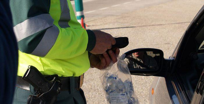 Uno de cada cinco conductores de Canarias reconoce coger el coche después de haber bebido alcohol