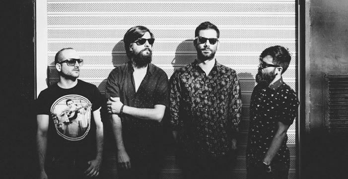 Viva Suecia presenta en el Aguere Cultural su último disco