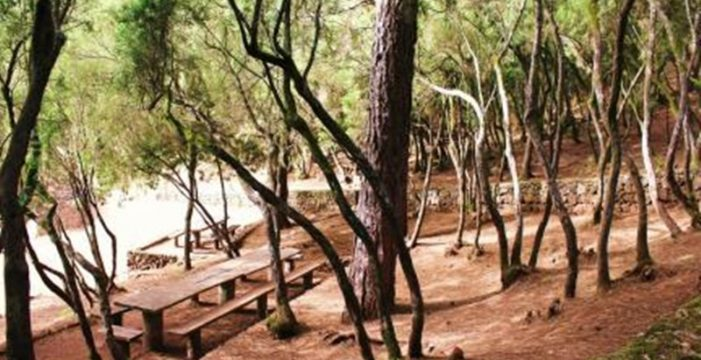 USP 'teme' que el futuro parque de aventuras privatice el uso de La Caldera