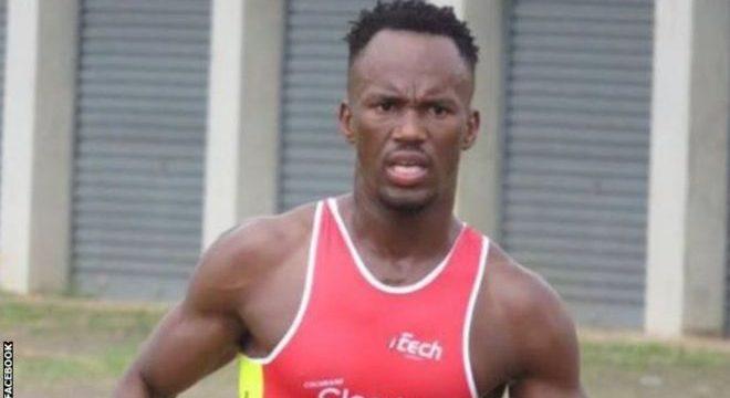 """Atleta sudafricano sufre terrorífico asalto: """"Querían cortarle las piernas"""""""