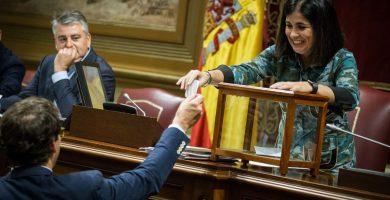 Canarias, sumida en el bloqueo político en un año preelectoral