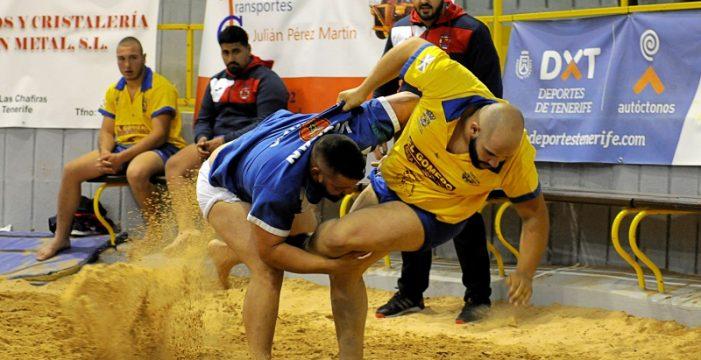 Saladar de Jandía y Maxorata ponen la directa camino de la fase eliminatoria
