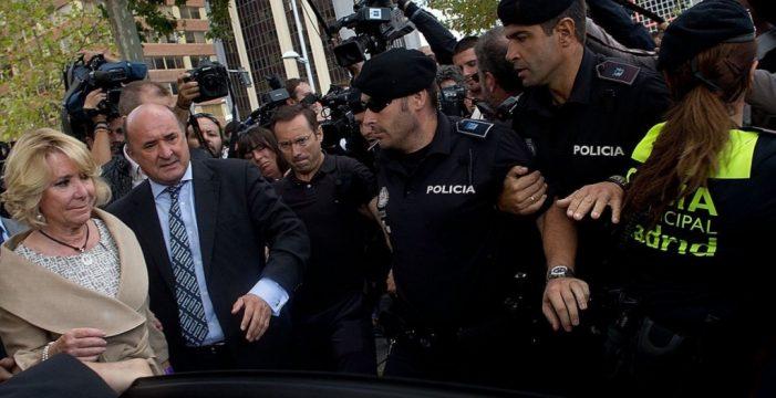 El exgerente del PP de Madrid 'planta' a la comisión que investiga su presunta financiación ilegal