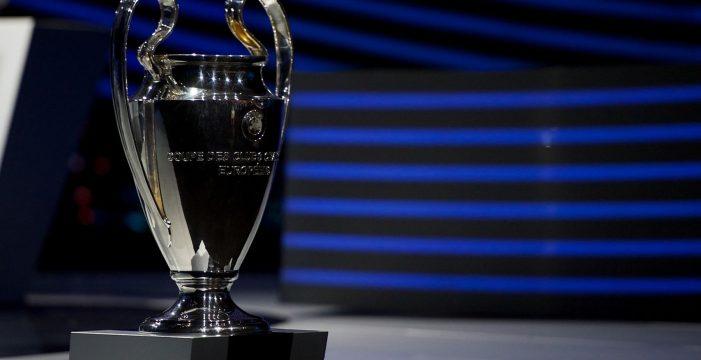 Juventus-Real Madrid, FC Barcelona-Roma y Sevilla-Bayern, cuartos de final
