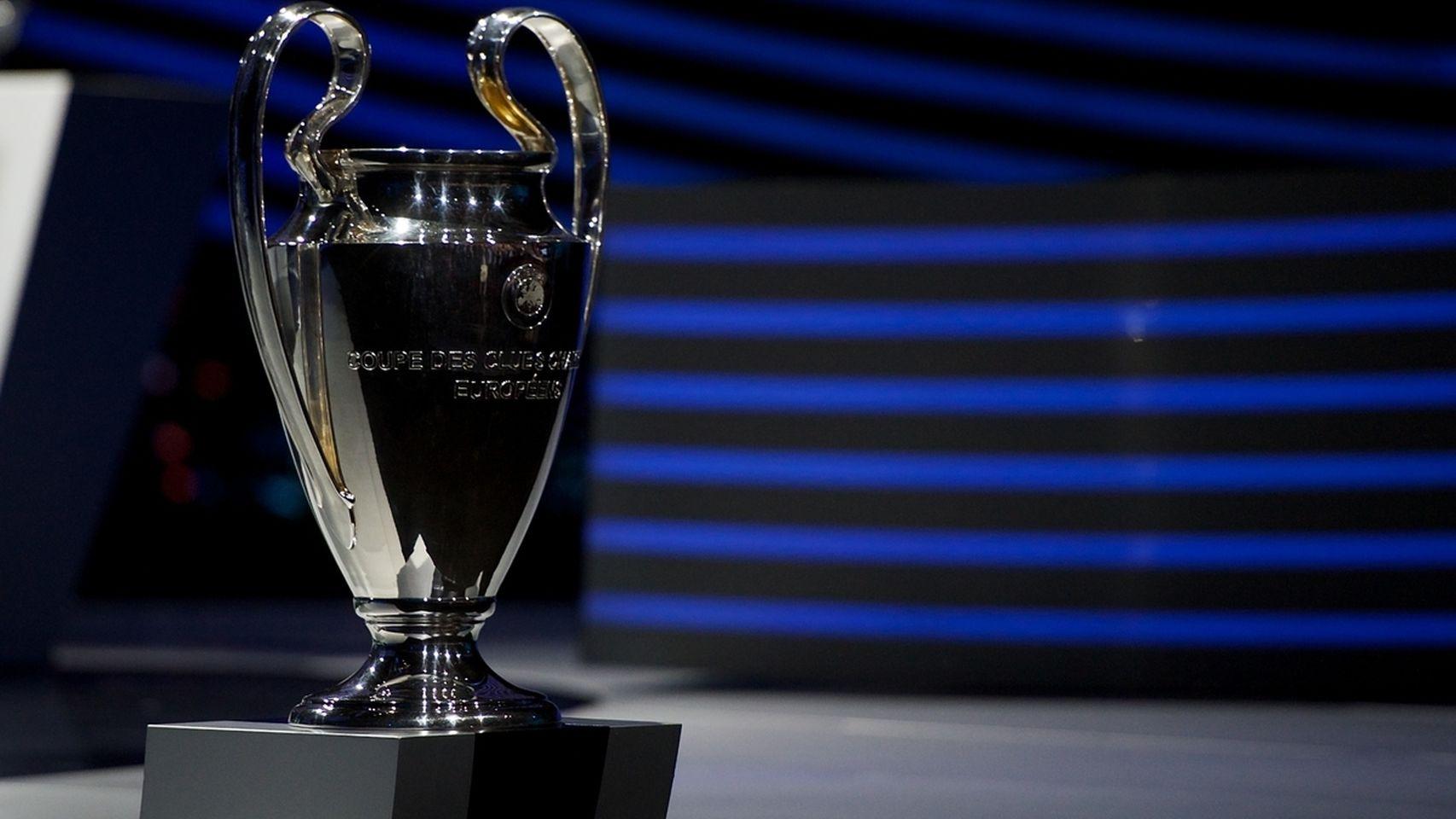 Juventus-Real Madrid, FC Barcelona-Roma y Sevilla-Bayern, cuartos de ...