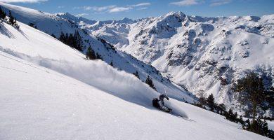 Pirineos franceses. / EE