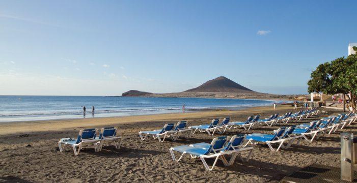Granadilla en 2010 era el municipio con más banderas azules de Canarias