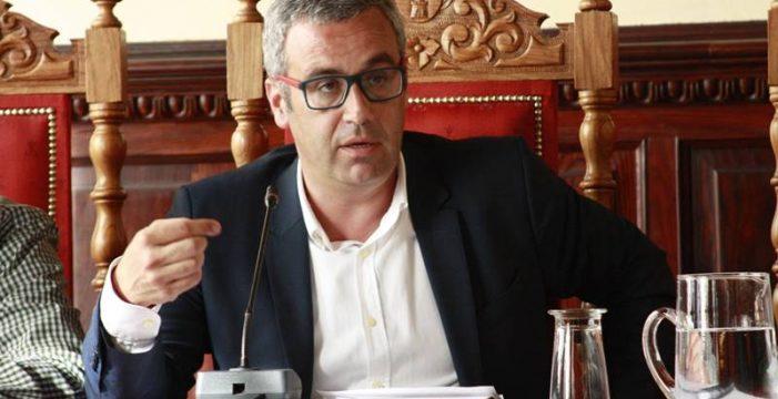 El Ayuntamiento de Santa Cruz de La Palma garantiza la dotación de medios y la seguridad de la Policía Local