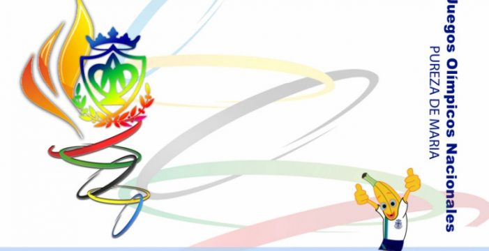 Los III Juegos Olímpimcos Nacionales Pureza de María reúnen a 900 escolares
