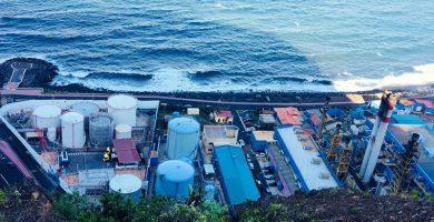 La Palma sufre un cero energético y desata las críticas empresariales