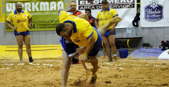 Chimbesque y Tegueste afrontan los encuentros de vuelta de semifinales en ventaja