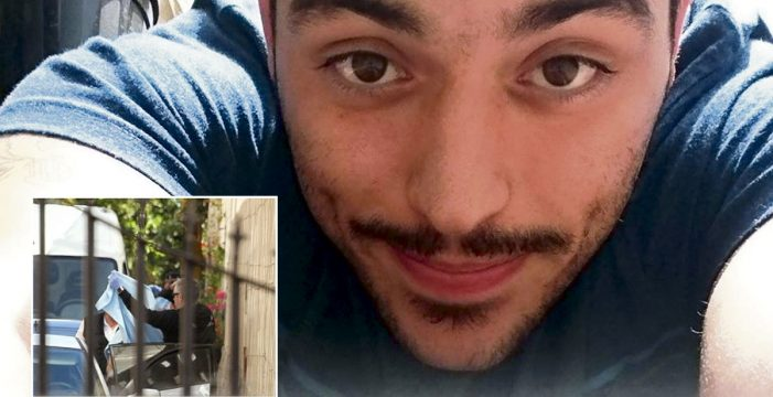 Un joven de 23 años le quita la vida a puñaladas a sus padres y a su abuelo
