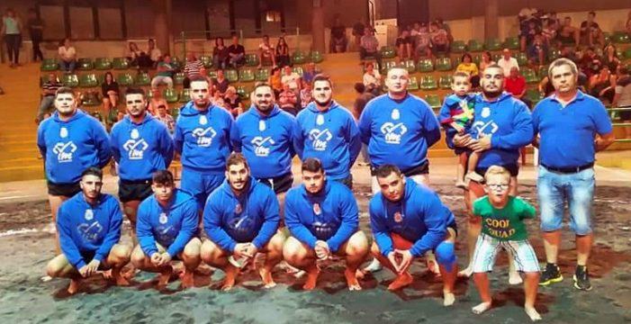 Los mejores equipos de La Palma, Gran Canaria y Lanzarote, a escena
