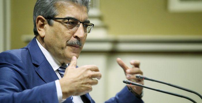 """NC plantea diez propuestas para construir una Canarias """"justa, democrática, igualitaria y próspera"""""""
