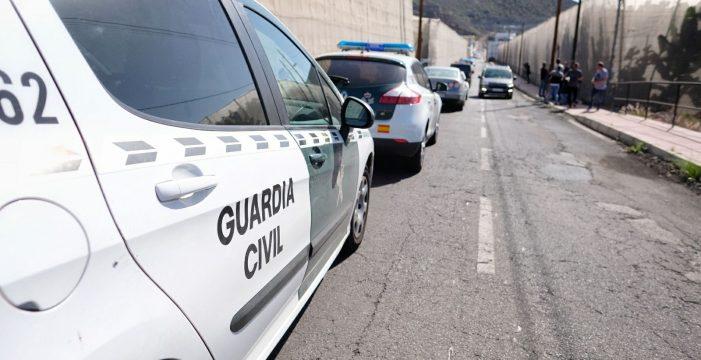 Prestan atención psicológica a los compañeros de la profesora asesinada en Guaza