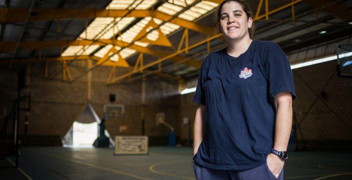"""""""En el deporte, conciliar también es más difícil para ellas que para ellos"""""""