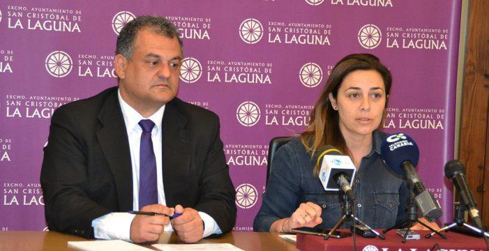 El Ayuntamiento lagunero prevé ayudas municipales para las pensiones más bajas
