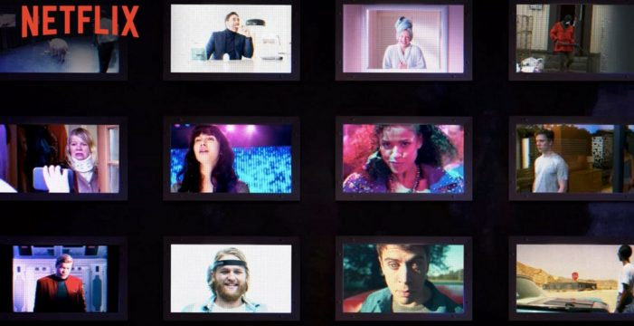 Netflix anuncia la quinta temporada de 'Black Mirror'
