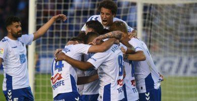 CD TENERIFE LORCA FC