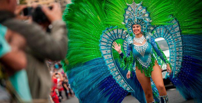 El Carnaval de Santa Cruz arranca el próximo 1 de febrero