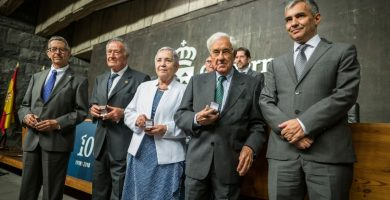 Canarias incorpora, tras casi cuatro años, 60 nuevas farmacias