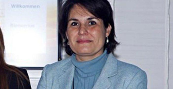 Jimena Delgado relevará a Beatriz Barrera en la presidencia de la ZEC