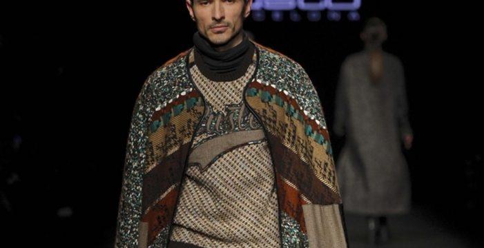 Custo elige una isla canaria para presentar su nueva colección de moda