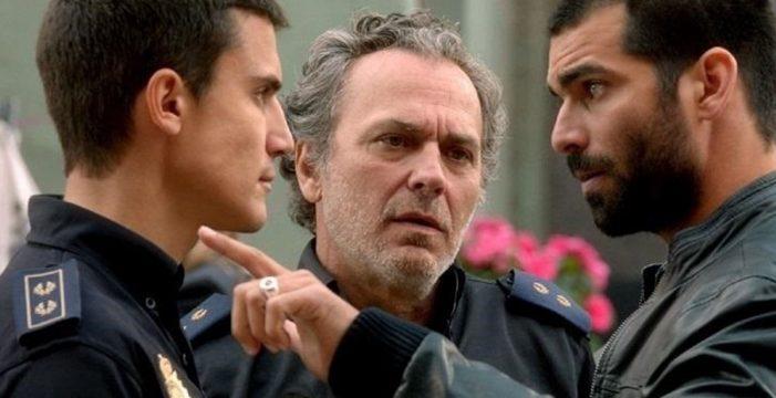 Cárcel para un actor de la serie 'El Principe' por tráfico de drogas