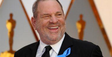 Harvey Weinstein. / EP
