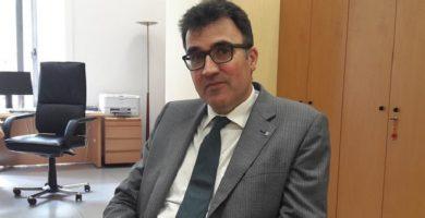 El diputado de ERC y exsecretario general de Hacienda Lluís Salvadó