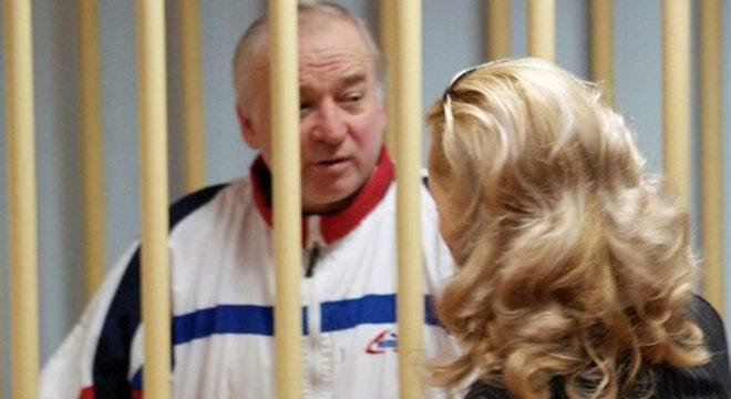 La Policía británica cree que el ex espía ruso fue envenenado con un agente nervioso