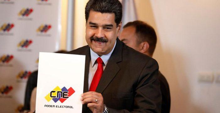 La ONU insta a investigar posibles crímenes contra la Humanidad en Venezuela
