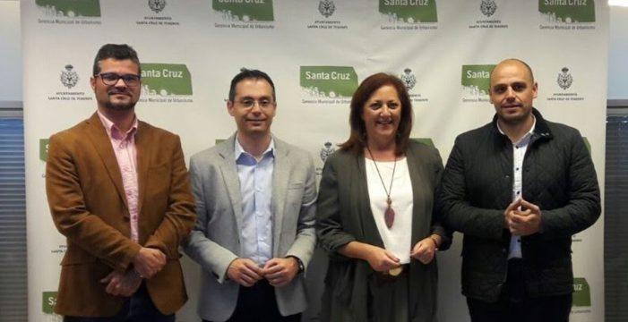 Ascav se opone a que edificios completos de viviendas se destinen al alquiler vacacional en Santa Cruz de Tenerife
