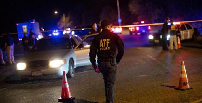 El presunto autor de la ola de explosiones en Texas se inmola antes de ser capturado