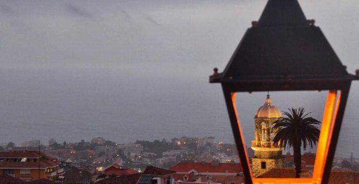 El alumbrado público de La Orotava será 100% sostenible