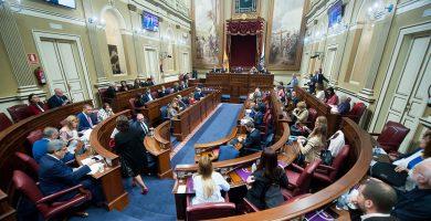 El Parlamento vuelve a rechazar las candidaturas para renovar el Diputado del Común