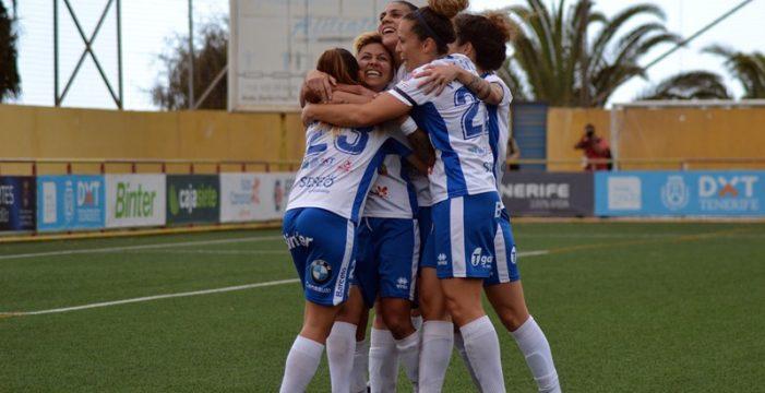 El Granadilla hace historia tras golear al Athletic