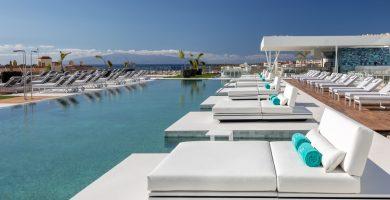 Hoteles Barceló Canarias