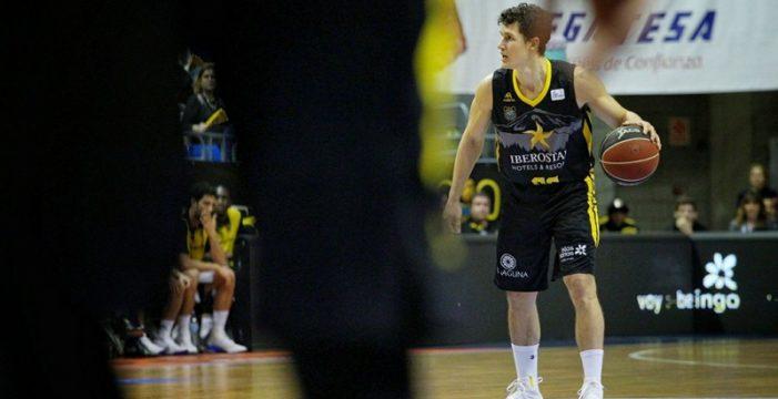 El Iberostar Tenerife vence al Zaragoza en un partidazo