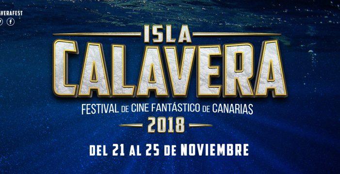 El Festival Isla Calavera celebrará su segunda edición del 21 al 25 de noviembre