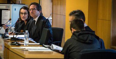 El acusado por el asesinato de Icod no había bebido ni estaba drogado