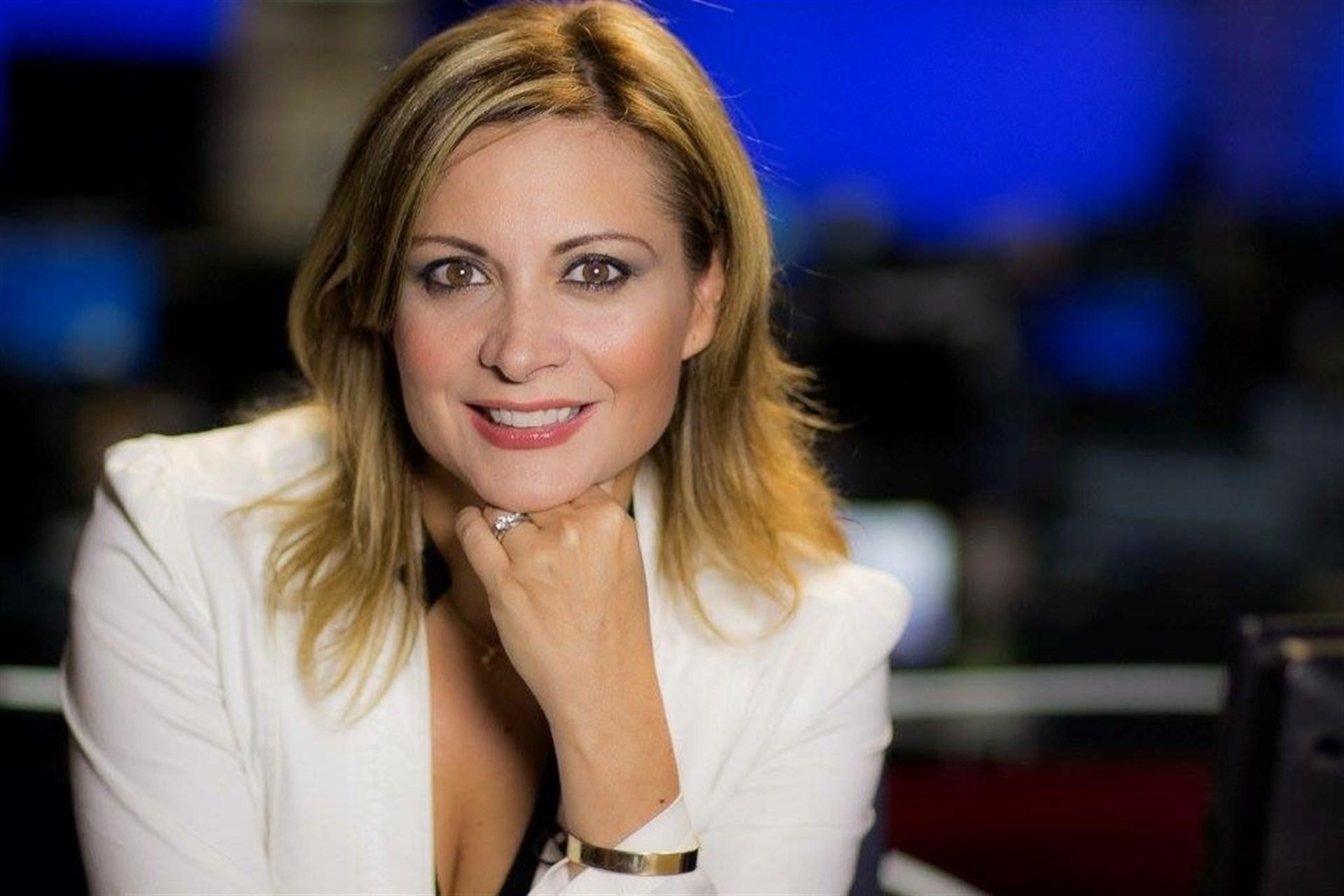 María Rozman. | DA